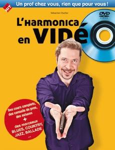 Charlier, Sébastien : L'Harmonica en Vidéo