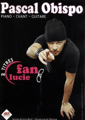 Fan - Lucie (Obispo, Pascal)
