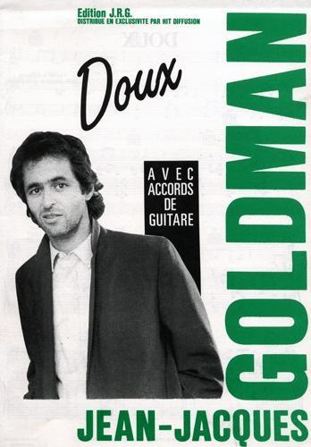 Doux (Goldman, Jean Jacques)