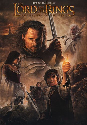 Shore, Howard : The Lord Of The Rings - The Return Of The King