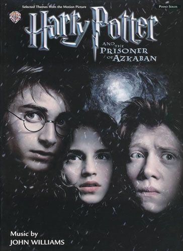 Williams, John : Harry Potter And The Prisoner Of Azkaban