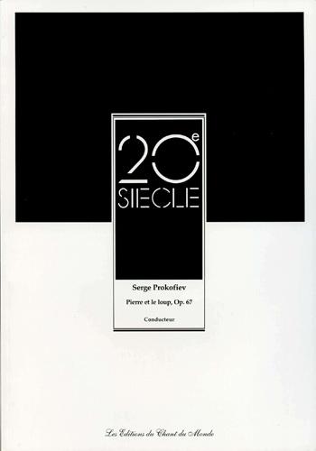 Prokofiev, Serge : Pierre et le loup (Conducteur)