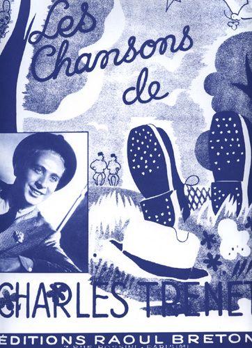 Trenet, Charles : Les Chansons de Trénet Volume 2