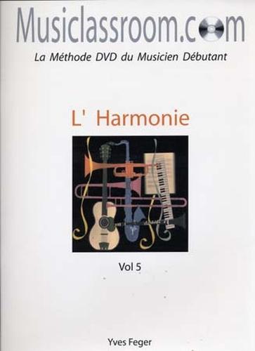 Feger, Yves : L'Harmonie