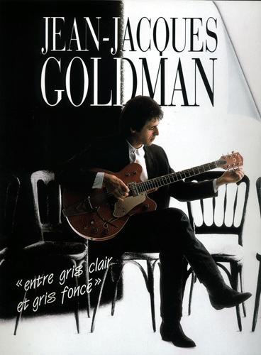 Entre gris clair et gris fonçé (Goldman, Jean Jacques)