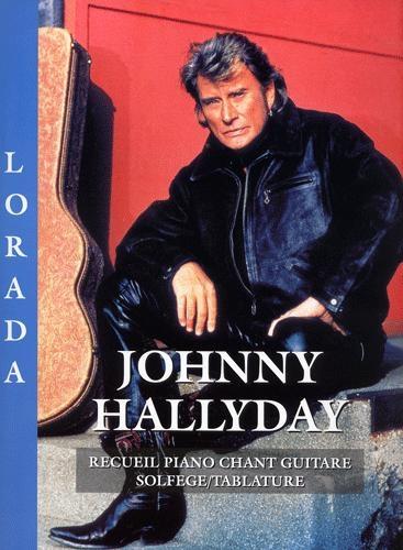 Lorada (Hallyday, Johnny)