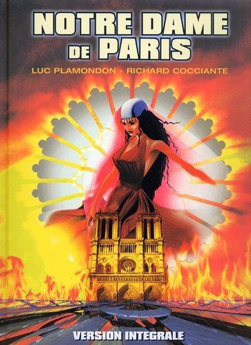 Notre Dame de Paris : l'intégrale (Cocciante, Richard)