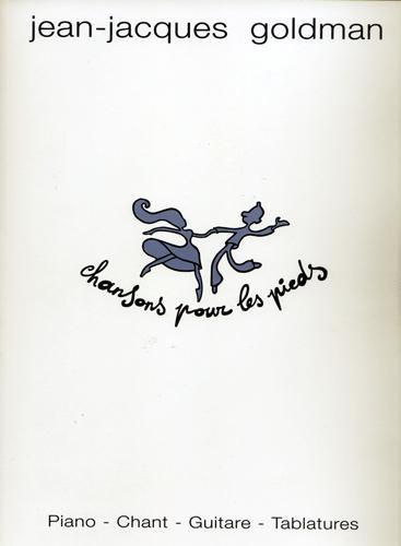 Chansons pour les pieds (Goldman, Jean Jacques)