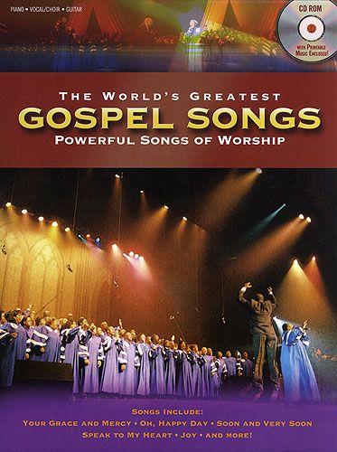 Divers : World's Greatest Gospel Songs