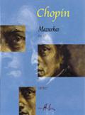 Chopin, Frédéric : Mazurkas Opus 67