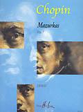 Cinq Mazurkas Opus 7 (Chopin, Frédéric)