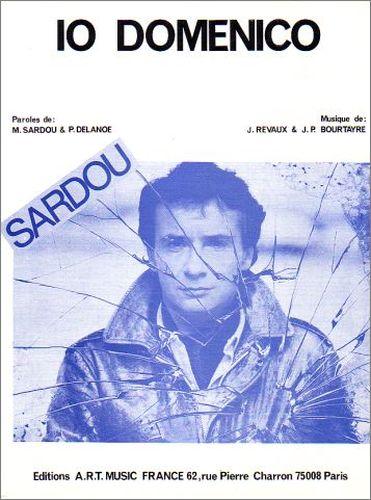 Sardou, Michel : Io Domenico'