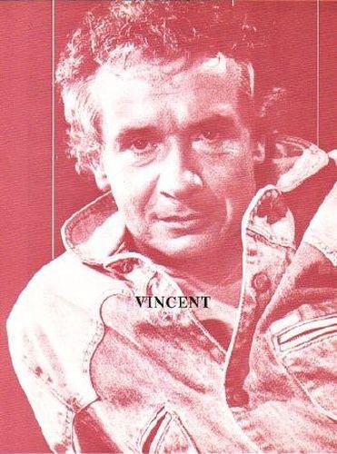 Michel Sardou : Vincent