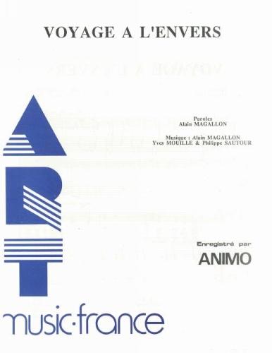 Animo : Voyage À L'Envers
