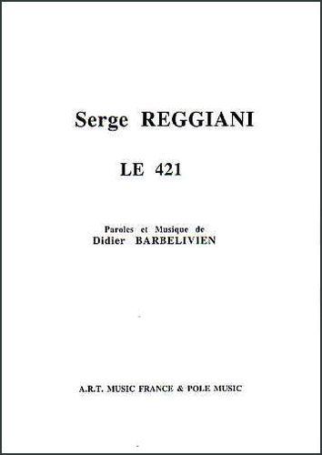 Serge Reggiani : 4.2.1 (Le)