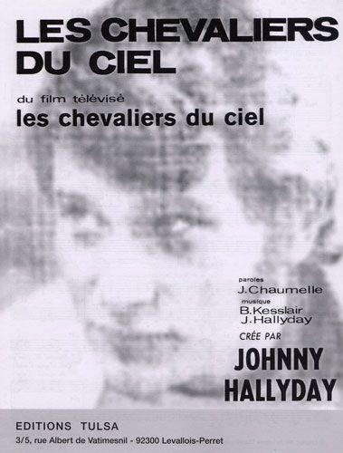 Hallyday, Johnny : Les Chevaliers Du Ciel