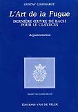 L'Art de la Fugue (Leonhardt, Gustav)