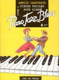 Piano Jazz Blues - Volume 4