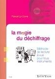 Le Corre, Pascal : La Magie du déchiffrage