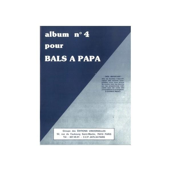 Album Pour Bals À Papa N°4