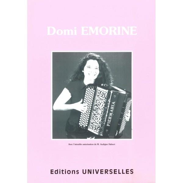 Album Domi Emorine
