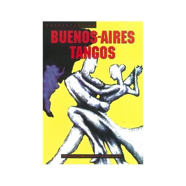 Buenos-Aires Tangos