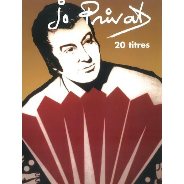 Privat, Jo : Jo Privat ? 20 Titres