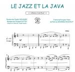 PIANO Jazz : Livres de partitions de musique