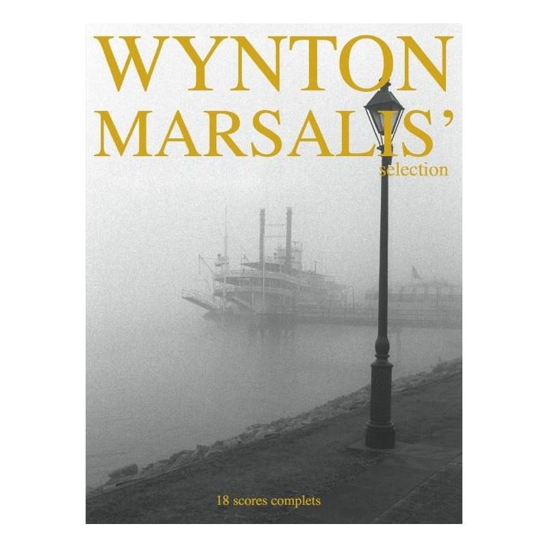 Marsalis, Wynton : Wynton Marsalis Selection