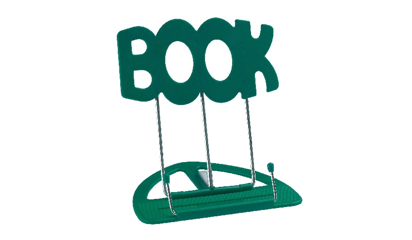 Pupitre de Table `Book` (Vert)