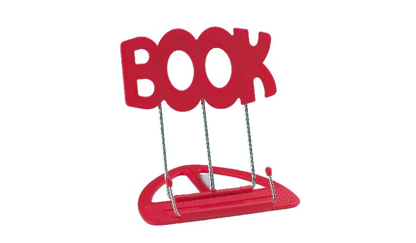 Pupitre de Table `Book` (Rouge)