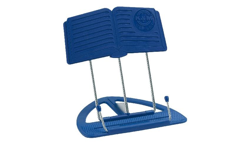 Pupitre de Table `Classic` (Bleu)