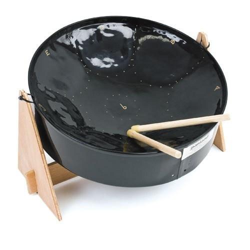 Steel Drum Pentatonique   2 Mailloches