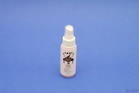 Cory Polish Spray - Super High Gloss - 0,059 L