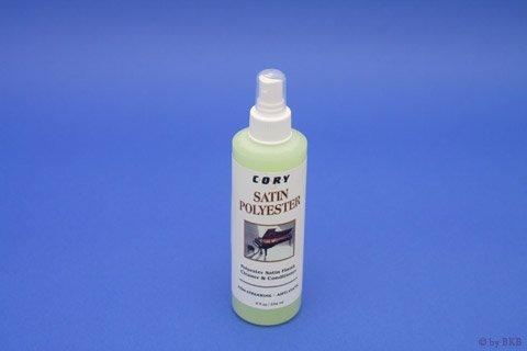 Cory Polish Spray - Satin Polyester - 0,236 L