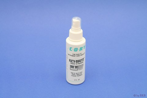 Cory Cleaner - Key Brite - 0,118 L