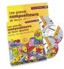 Les grands compositeurs et leurs ?uvres - Volume 1