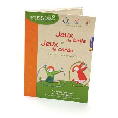 GrosserAM : DVD Jeux De Balle Et Jeux De Corde