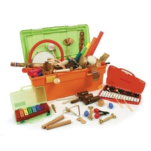 Malle Géante - 42 Instruments