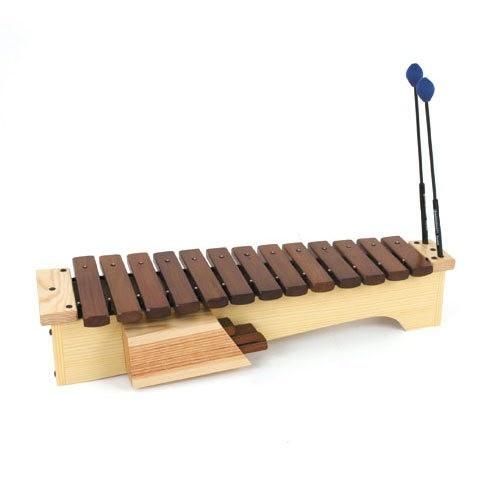 Xylophone Soprano Diatonique