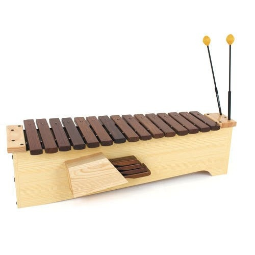 Xylophone Tenor Diatonique