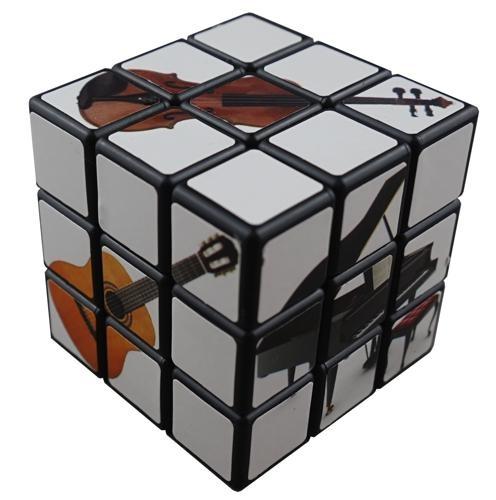 Magic Cube Instruments