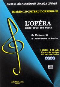 Lhopiteau-Dorfeuille, Michèle : Toutes les Clés pour Explorer la Musique Classique : L