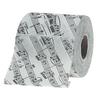 Papier Toilette : Partition de Musique [Toilet Paper : Sheet Music]