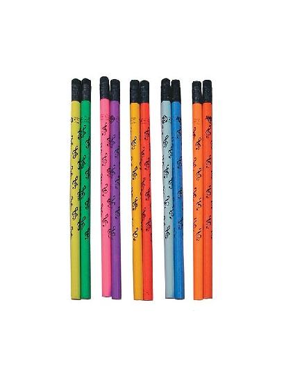 Crayon Clé de Sol