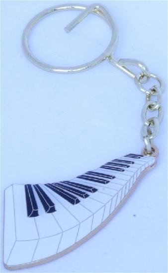 Porte-Clefs - Piano Design