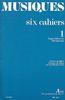 Le Prev, Yvon : Musiques - Volume 1 : Degré Débutants : 118 Exercices