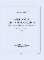 Bacri, Nicolas : Melodias de la Melancolia Opus 119a