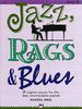 Mier, Martha : Jazz, Rags and Blues - Book 4