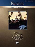 Eagles (The) : Hotel California